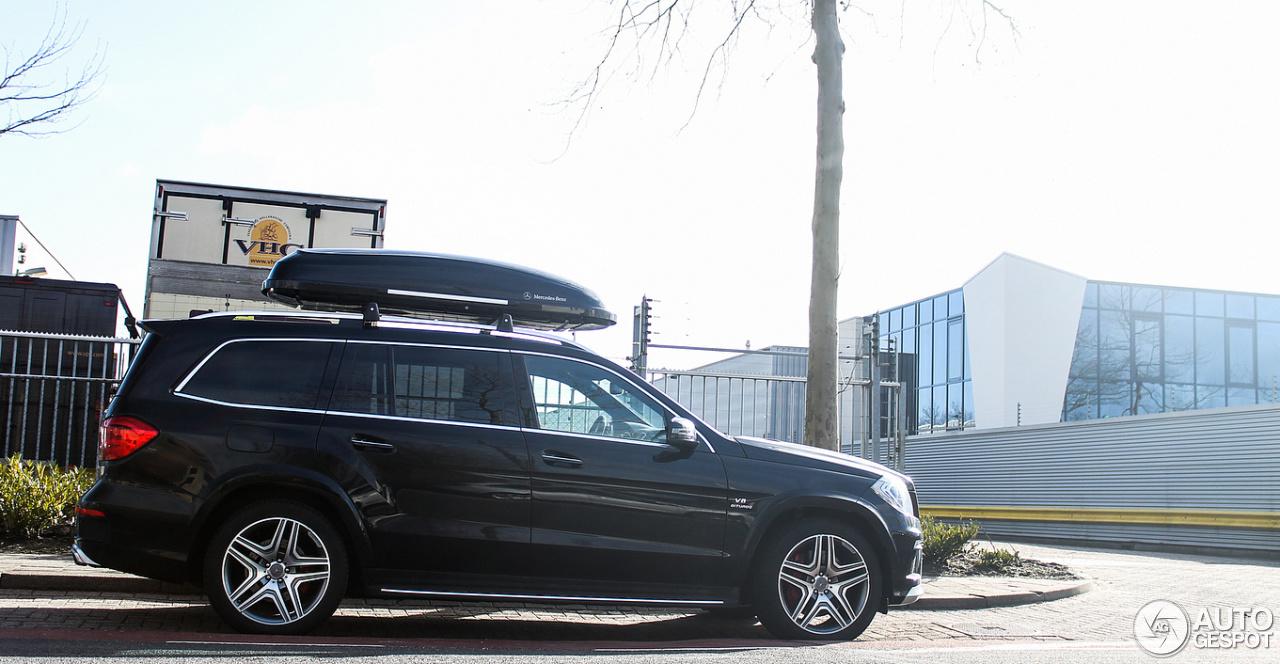Mercedes benz gl 63 amg x166 2 march 2015 autogespot for Mercedes benz gl amg 2015