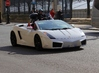 Lamborghini Gallardo Spyder Imex