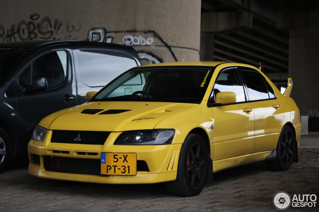 Mitsubishi lancer evolution vii mr 6 march 2015 autogespot 1 i mitsubishi lancer evolution vii mr 1 sciox Images