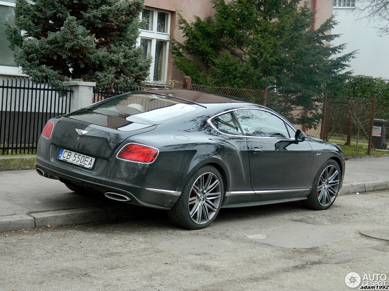 bentley htm sale continental for gtc cars exotic