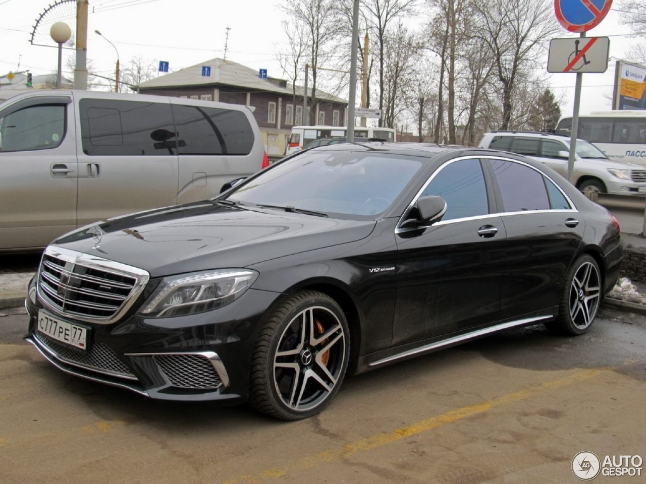 mercedes benz s 65 amg v222 7 march 2015 autogespot. Black Bedroom Furniture Sets. Home Design Ideas