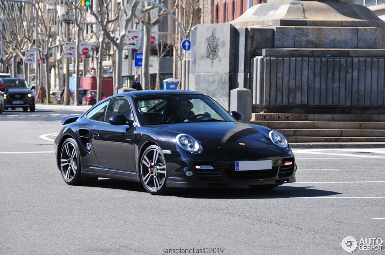porsche 997 turbo mkii 7 march 2015 autogespot. Black Bedroom Furniture Sets. Home Design Ideas