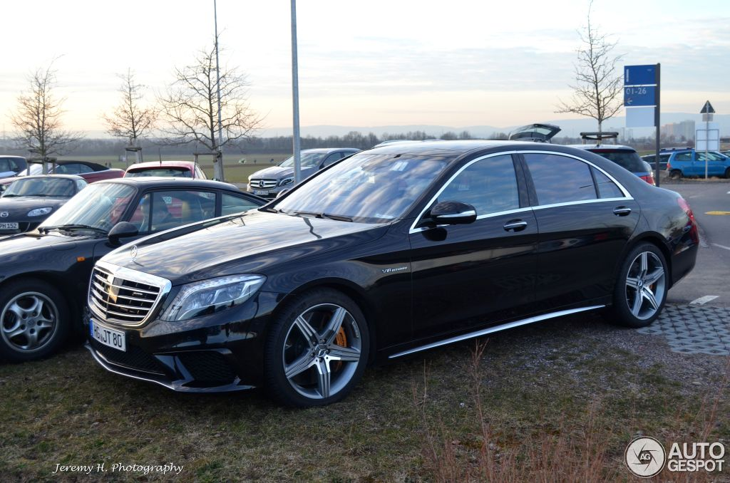 mercedes benz s 63 amg w222 9 march 2015 autogespot. Black Bedroom Furniture Sets. Home Design Ideas