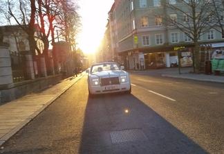 Rolls-Royce Phantom Drophead Coupé