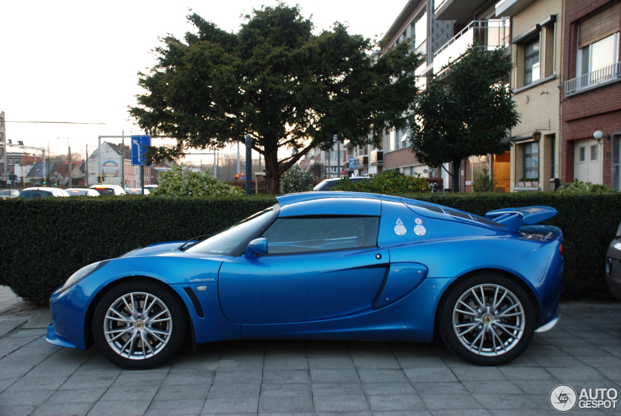 Lotus Exige Cup 260 10 March 2015 Autogespot