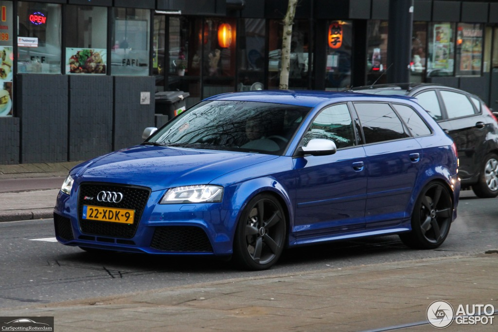 audi rs3 sportback 14 march 2015 autogespot. Black Bedroom Furniture Sets. Home Design Ideas