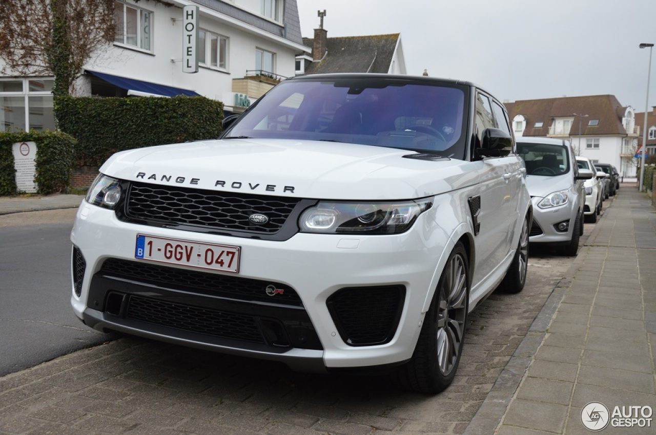 land rover range rover sport svr 15 march 2015 autogespot. Black Bedroom Furniture Sets. Home Design Ideas