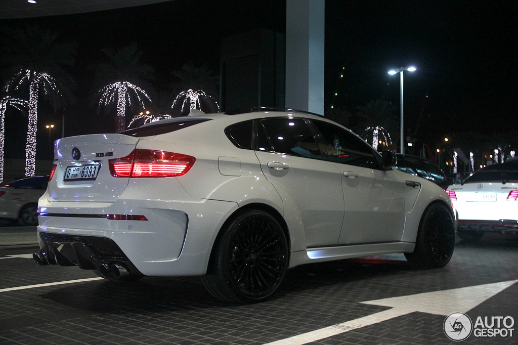 Bmw G Power X6 M 16 March 2015 Autogespot