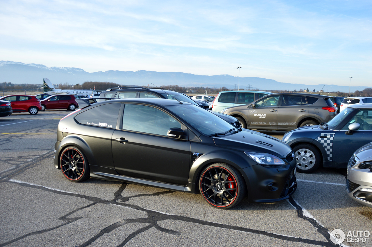 ford focus rs 500 16 march 2015 autogespot. Black Bedroom Furniture Sets. Home Design Ideas