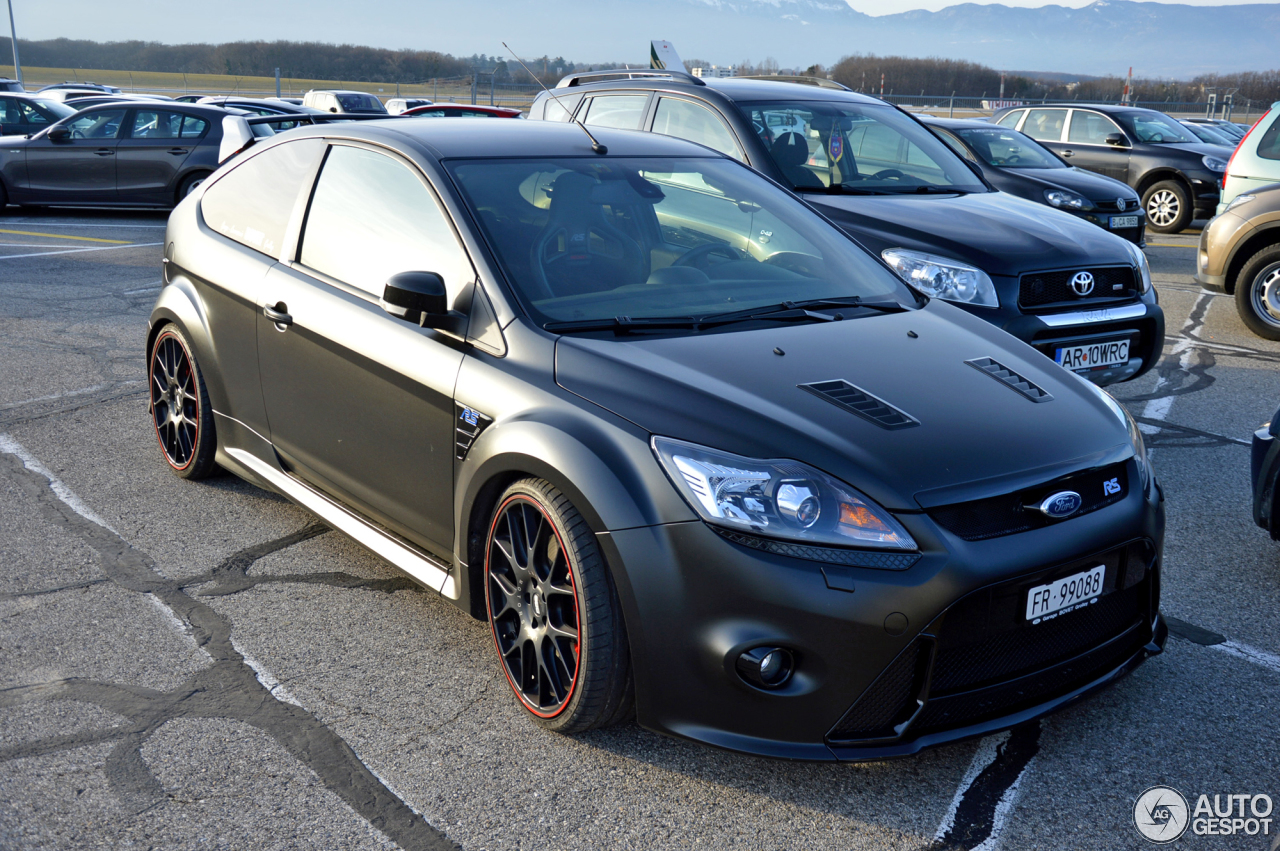 ford focus rs 500 16 mars 2015 autogespot. Black Bedroom Furniture Sets. Home Design Ideas