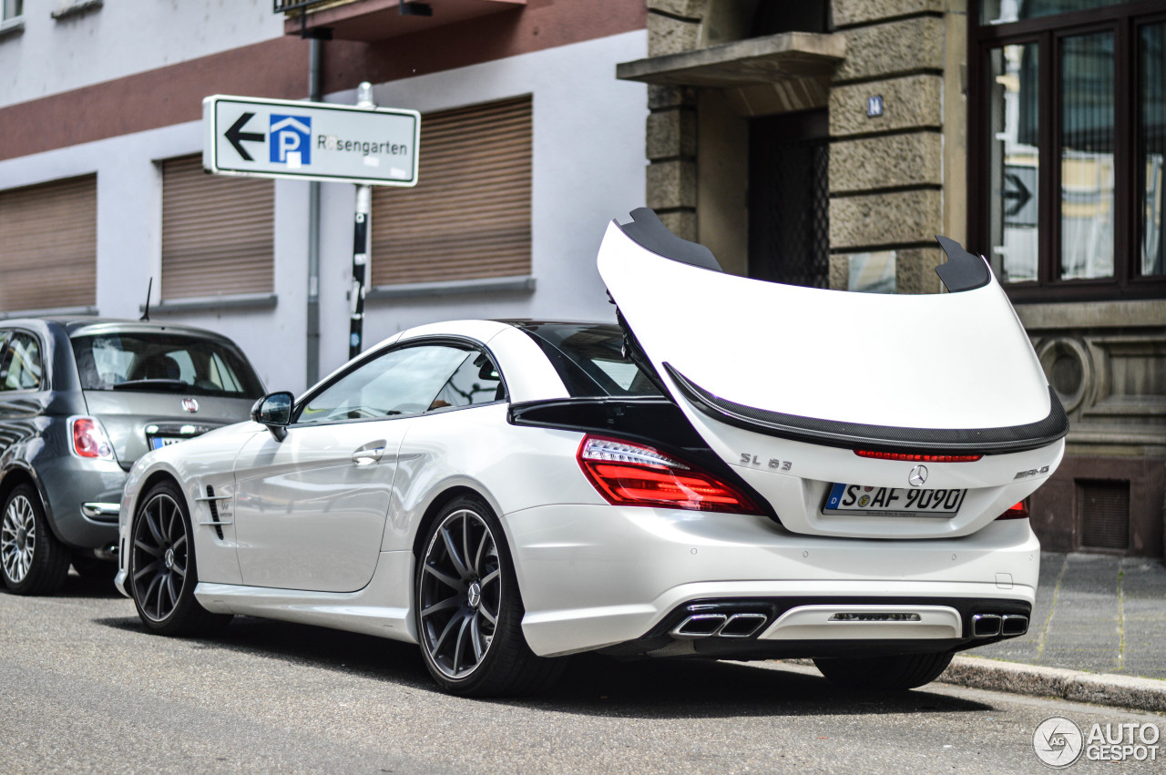 Mercedes Benz Sl Amg For Sale