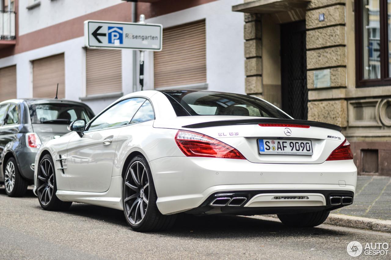 Mercedes benz sl 63 amg r231 16 mrz 2015 autogespot for Mercedes benz sl 63 amg