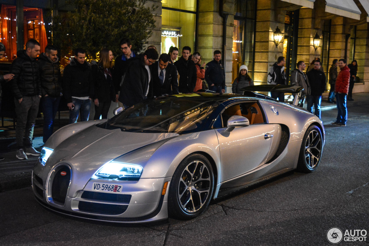 bugatti veyron 16 4 grand sport vitesse 18 march 2015 autogespot. Black Bedroom Furniture Sets. Home Design Ideas