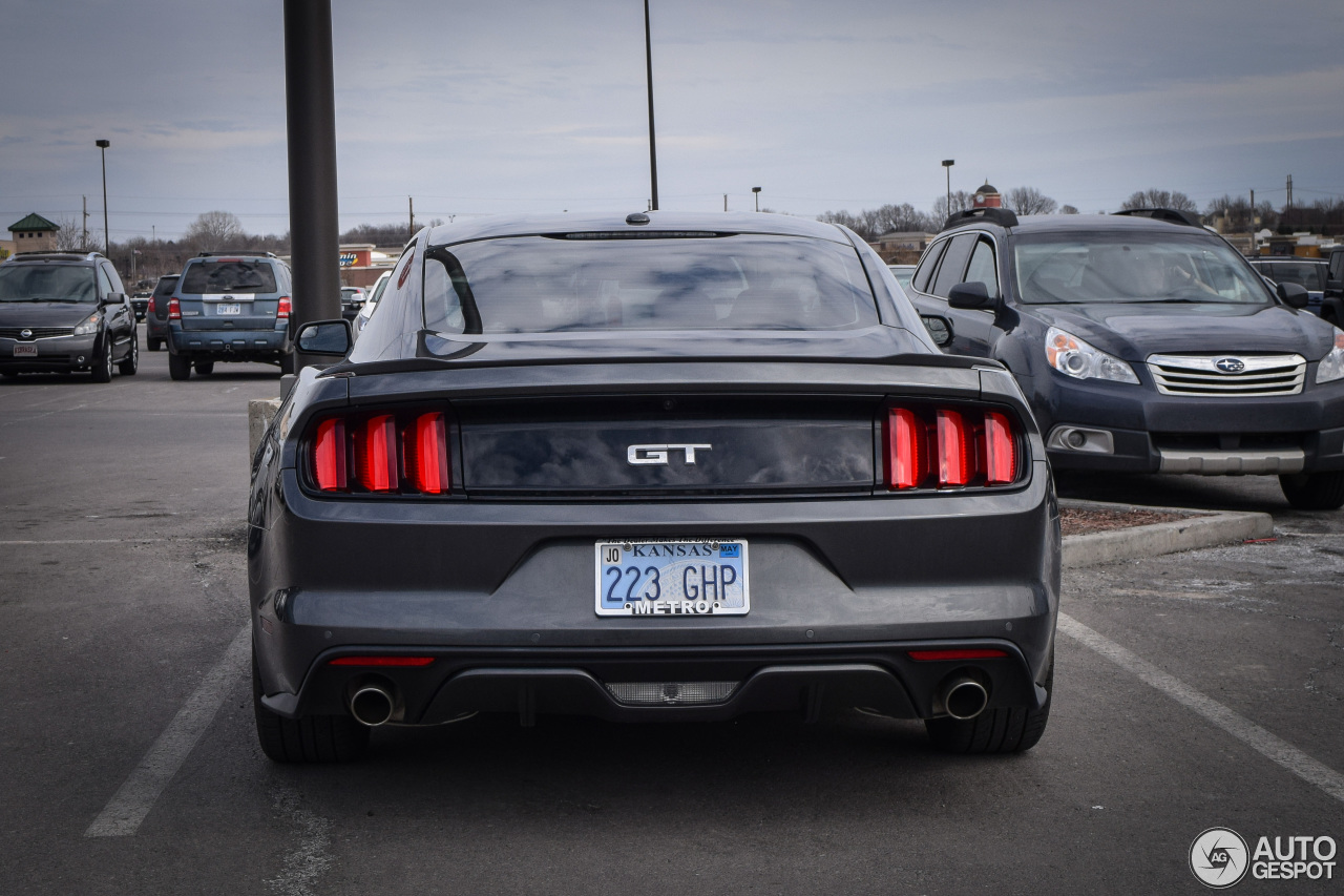 ford mustang gt 2015 19 march 2015 autogespot. Black Bedroom Furniture Sets. Home Design Ideas