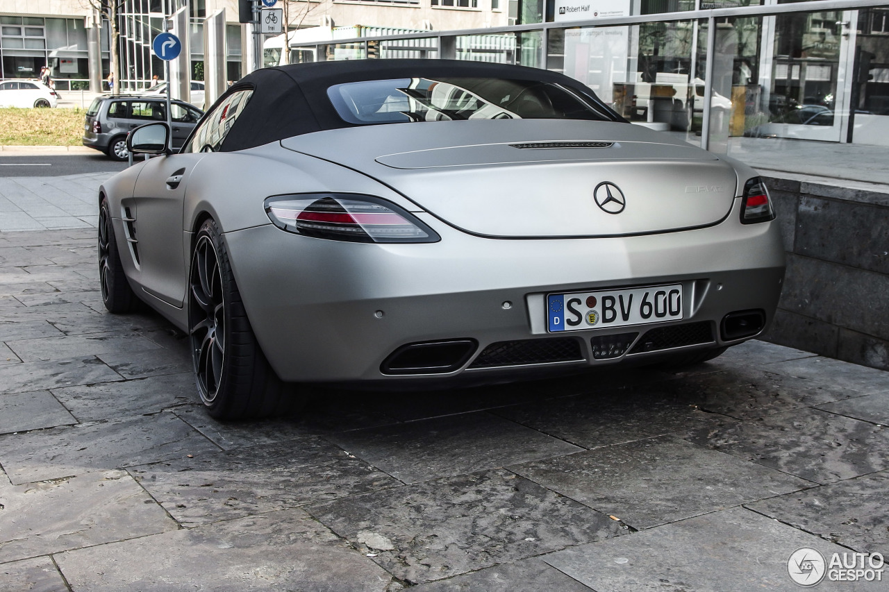 Mercedes benz sls amg gt roadster 19 march 2015 autogespot for 2015 mercedes benz sls amg for sale