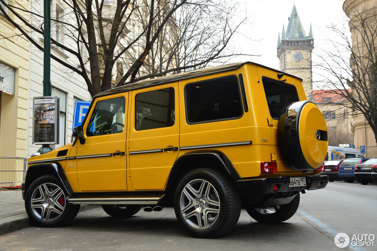 mercedes benz g 63 amg crazy color edition 21 maart 2015 autogespot. Black Bedroom Furniture Sets. Home Design Ideas