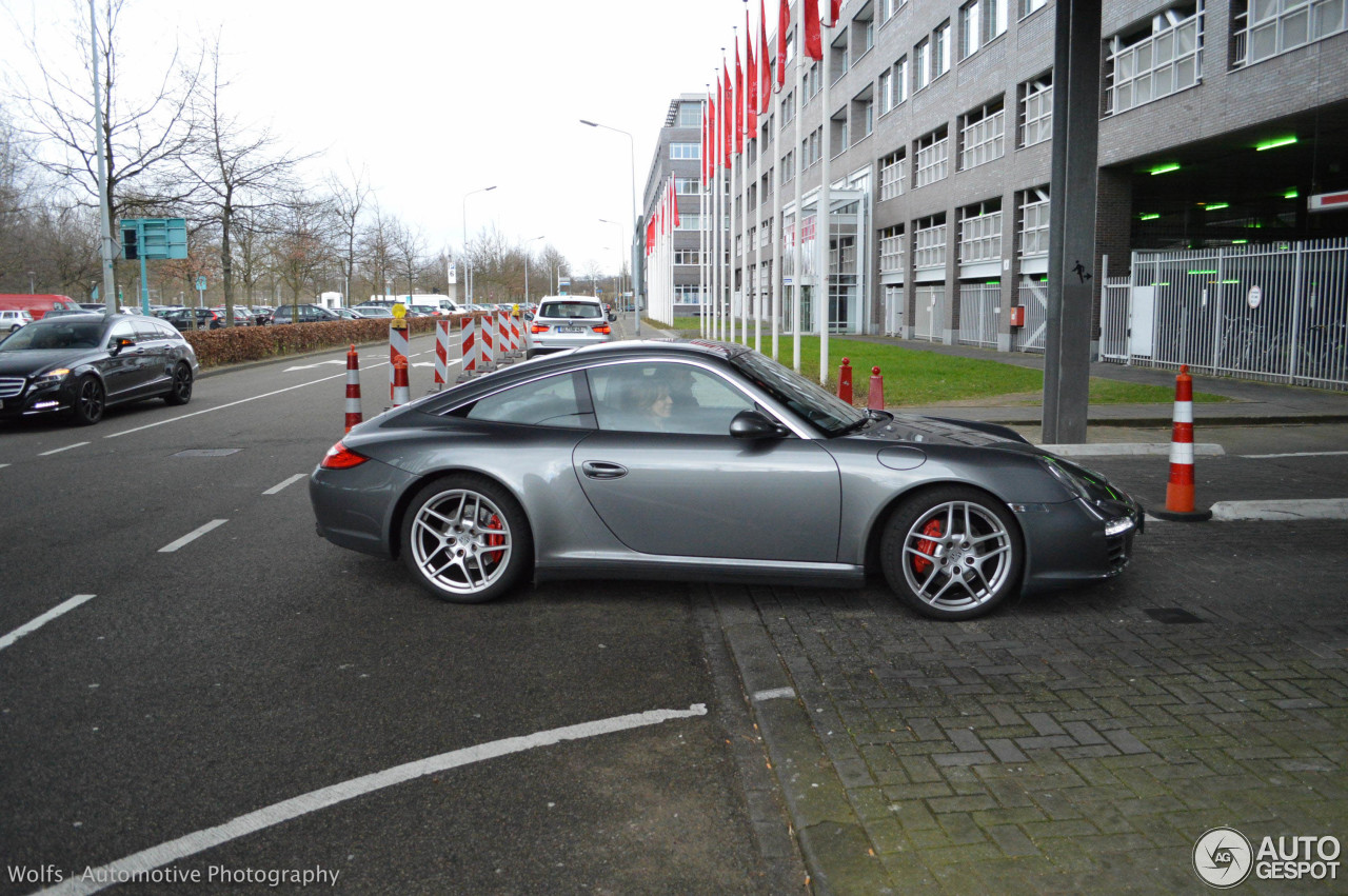 porsche 997 targa 4s mkii 21 march 2015 autogespot. Black Bedroom Furniture Sets. Home Design Ideas