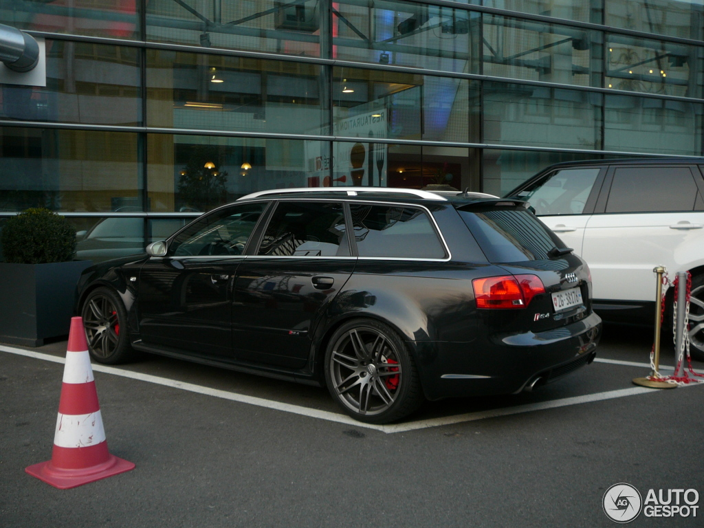 audi rs4 avant b7 22 march 2015 autogespot. Black Bedroom Furniture Sets. Home Design Ideas