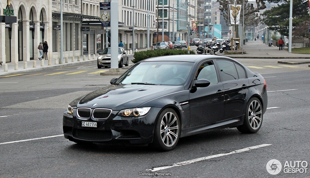 bmw m3 e90 sedan 2008 22 march 2015 autogespot. Black Bedroom Furniture Sets. Home Design Ideas