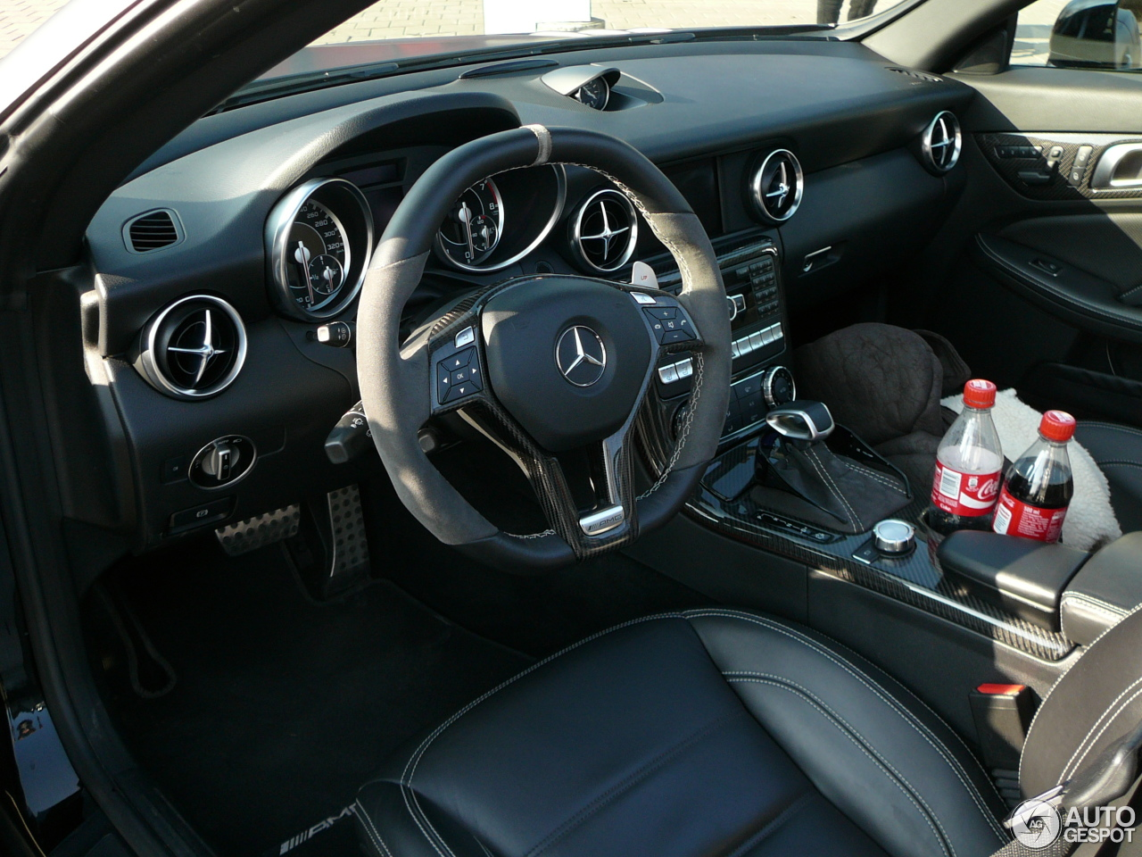 mercedes benz slk 55 amg r172 22 march 2015 autogespot. Black Bedroom Furniture Sets. Home Design Ideas
