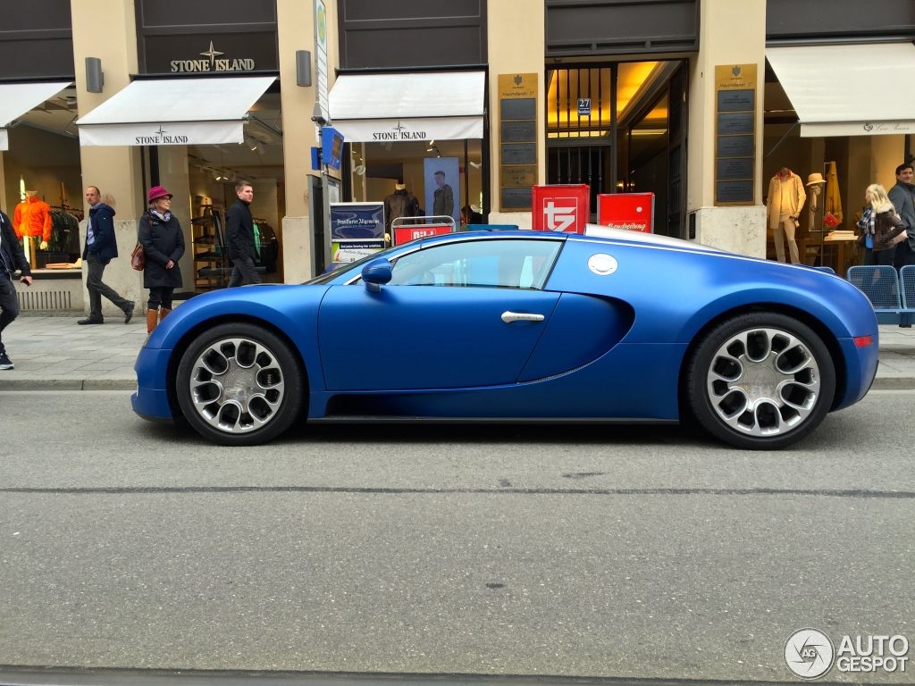 bugatti veyron 16 4 grand sport 23 march 2015 autogespot. Black Bedroom Furniture Sets. Home Design Ideas