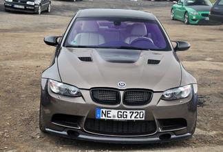 BMW M3 E92 G-Power Hurricane RS