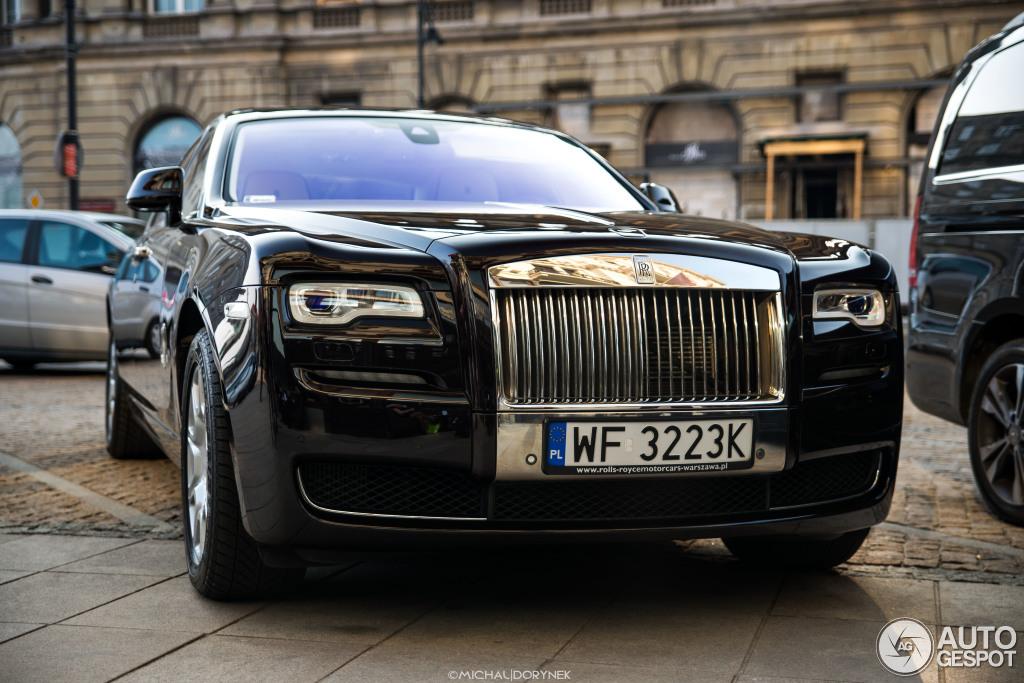rolls royce ghost 2015 black. rolls royce ghost 2015 black
