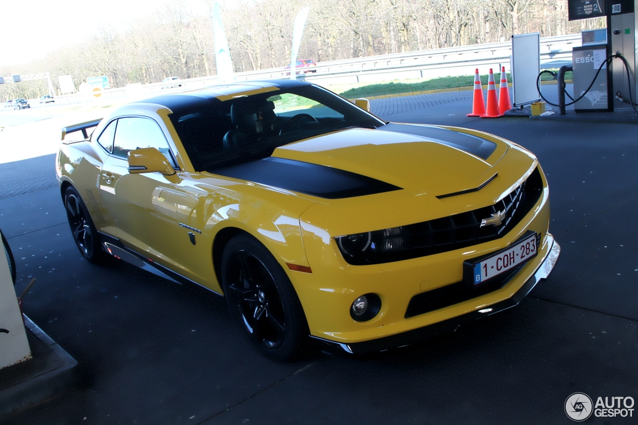 2012 transformers camaro for sale autos post. Black Bedroom Furniture Sets. Home Design Ideas