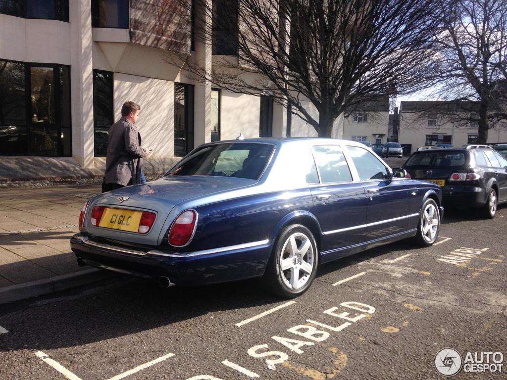 Bentley arnage r 27 march 2015 autogespot 2 i bentley arnage r 2 vanachro Choice Image