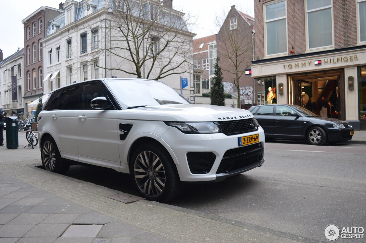 land rover range rover sport svr 29 march 2015 autogespot. Black Bedroom Furniture Sets. Home Design Ideas