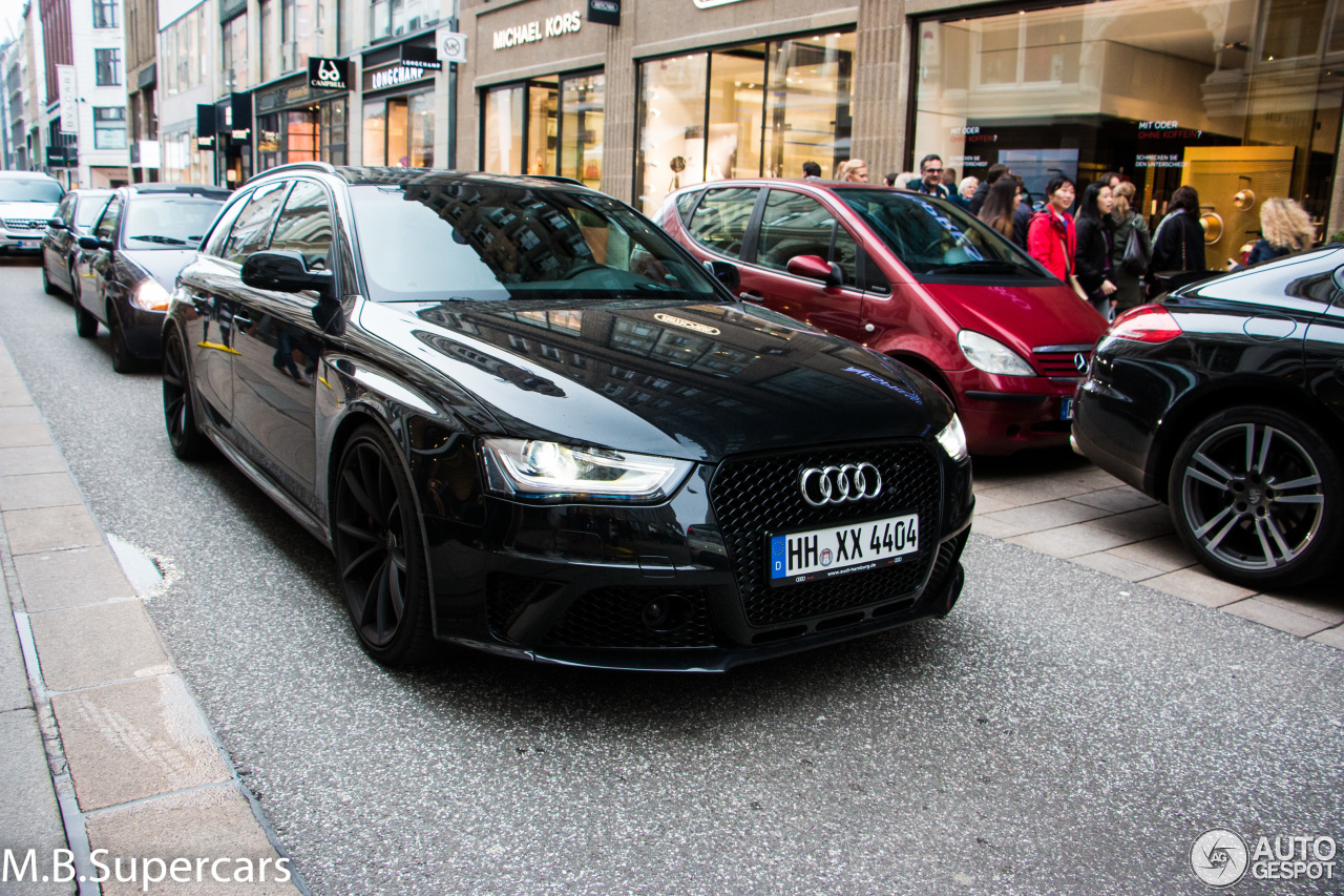 Audi Rs4 Avant B8 30 March 2015 Autogespot
