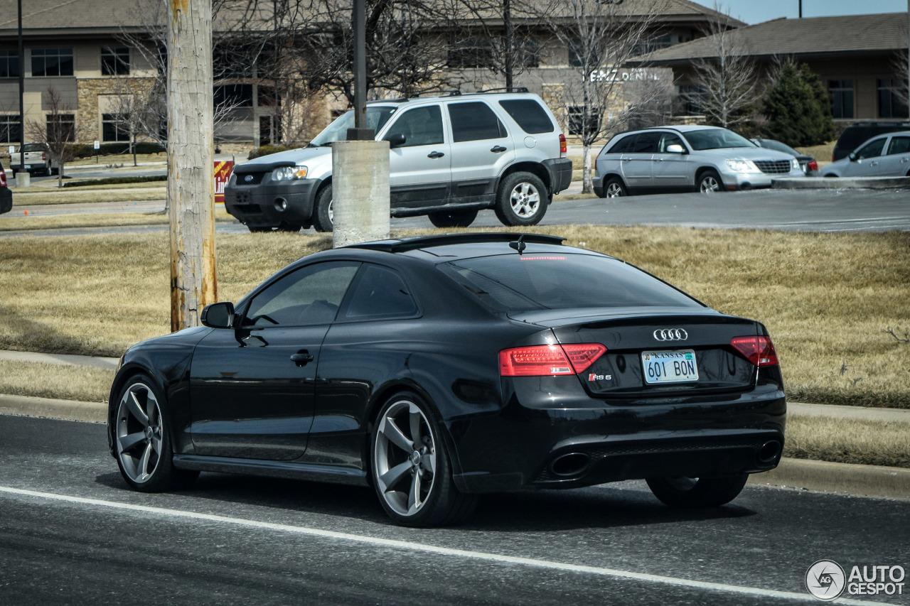 Audi Rs5 B8 2012 30 March 2015 Autogespot