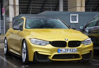 BMW M4 F82 Coupé BR-Performance