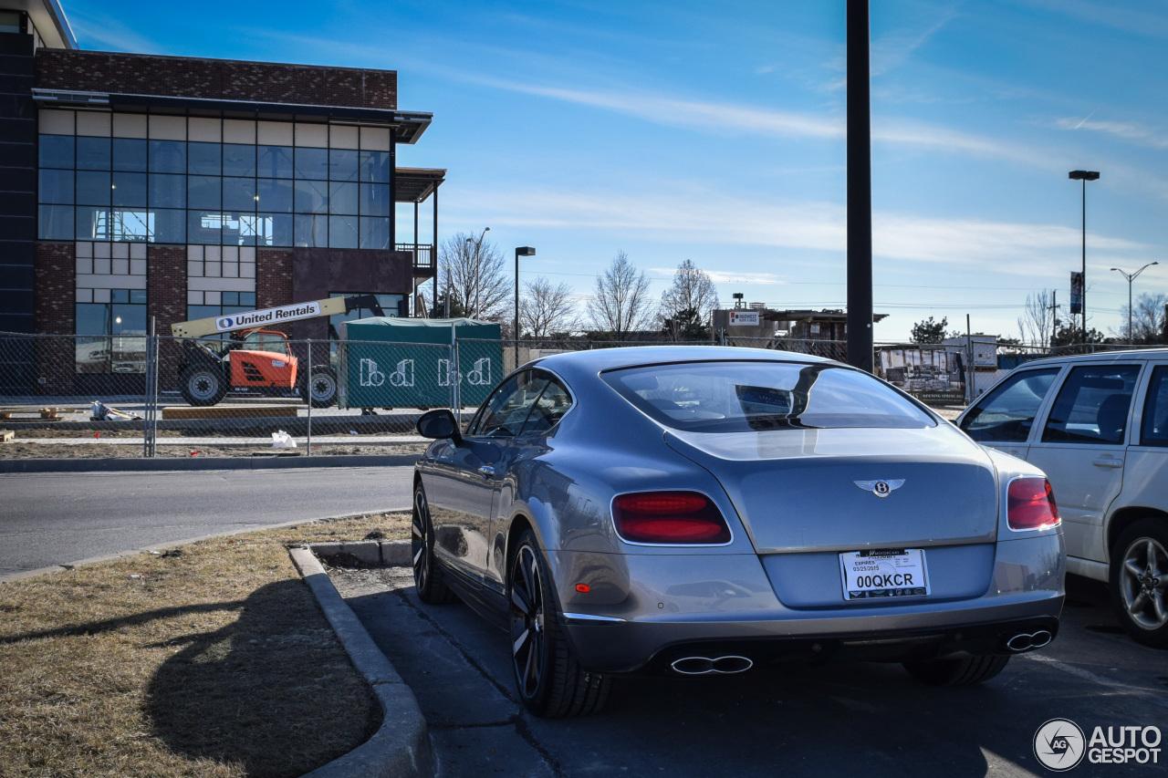 Bentley Ks Car Show