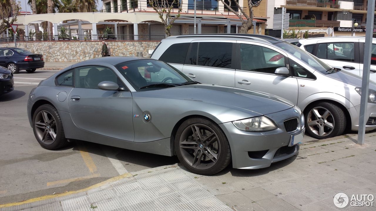 Bmw Z4 M Coup 233 3 April 2015 Autogespot