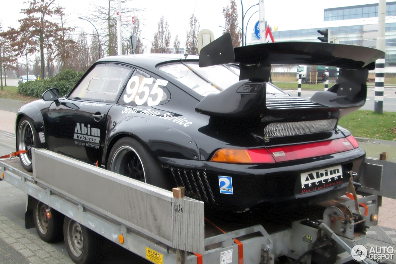 porsche 993 gt2 evo 3 april 2015 autogespot. Black Bedroom Furniture Sets. Home Design Ideas