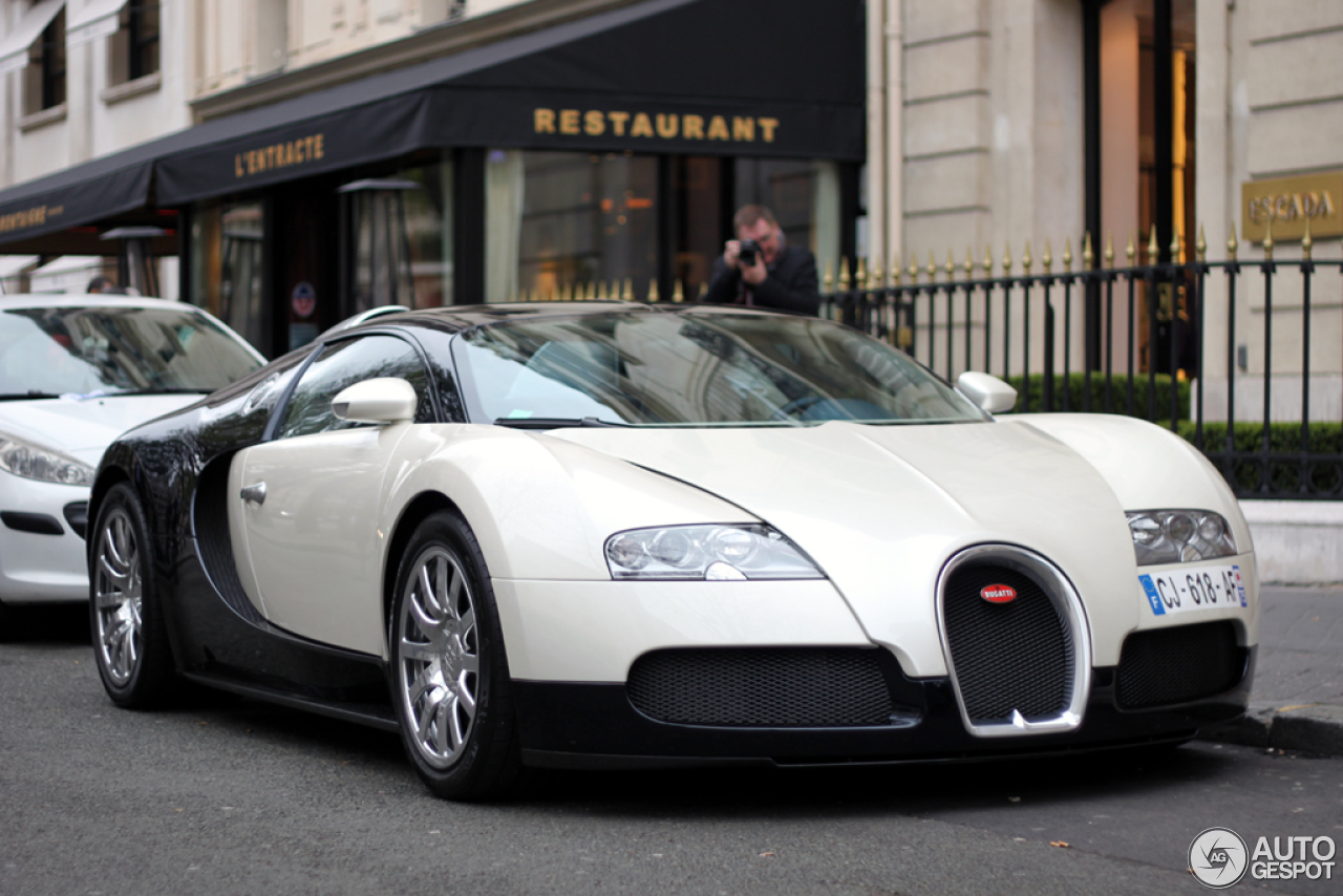 bugatti veyron 16 4 4 april 2015 autogespot. Black Bedroom Furniture Sets. Home Design Ideas