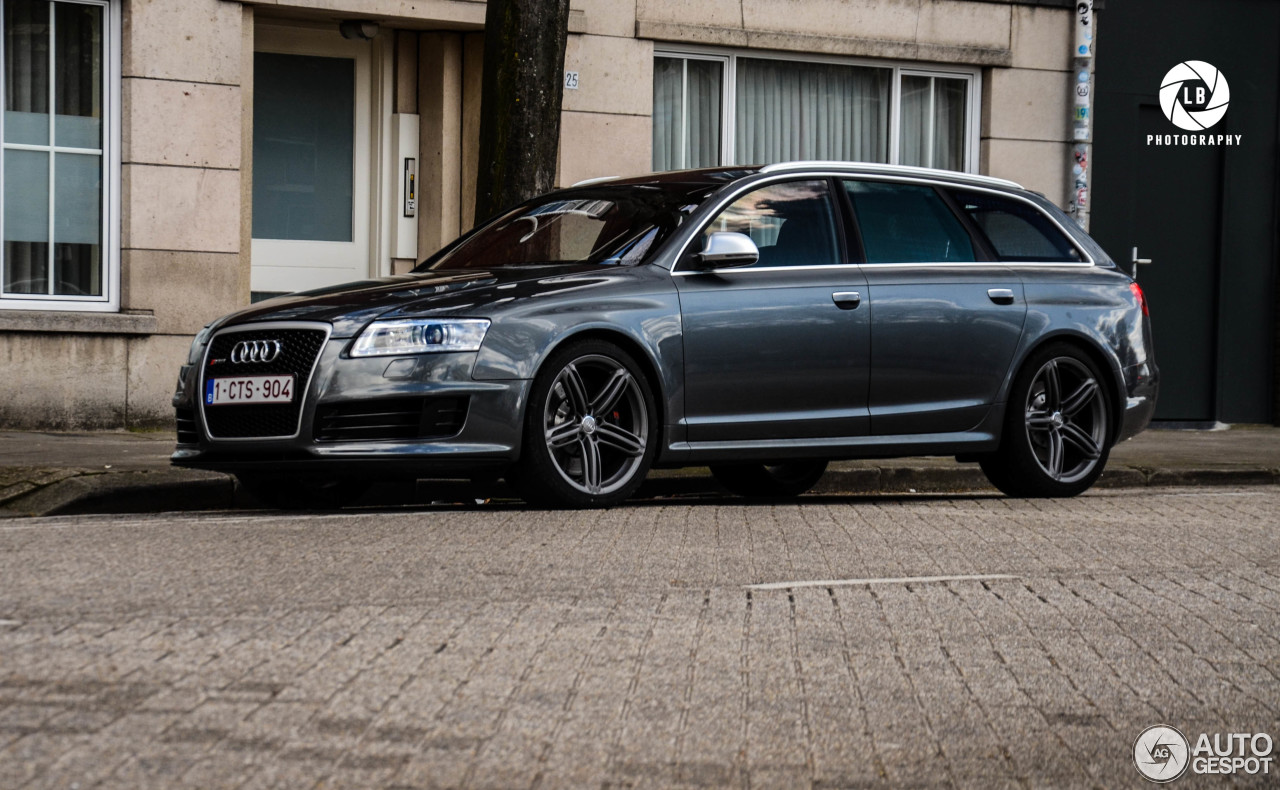 Audi Rs6 Avant C6 5 April 2015 Autogespot