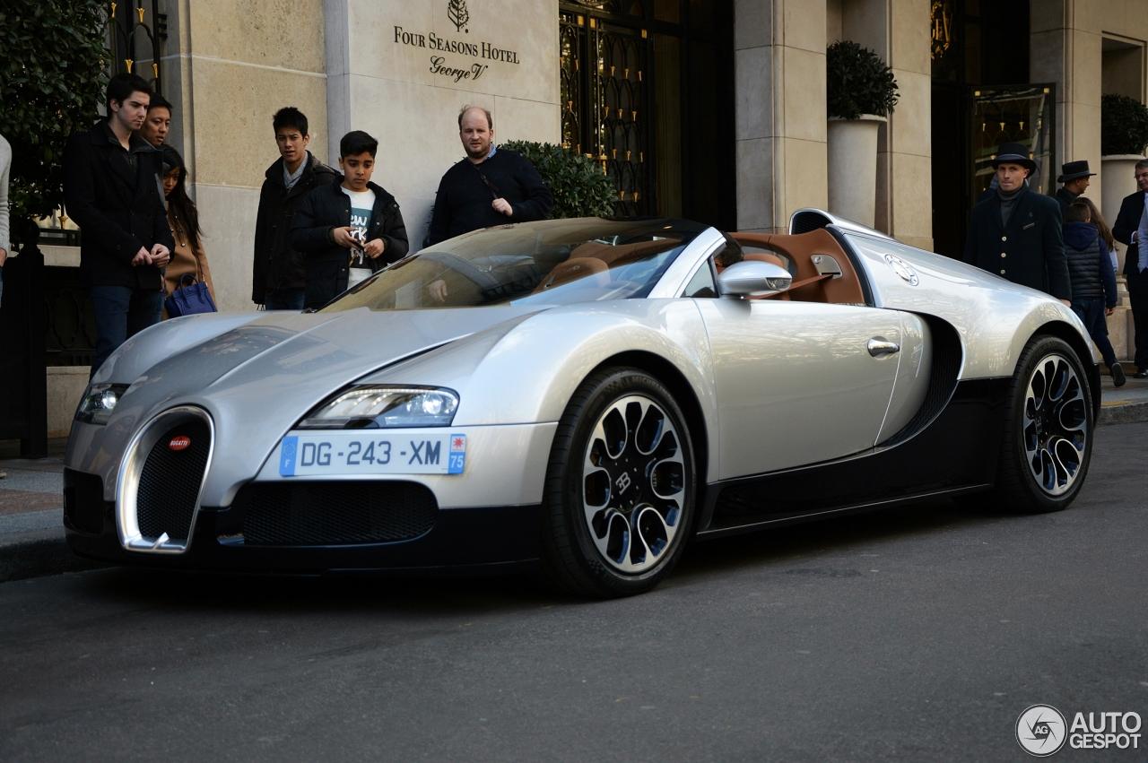 bugatti veyron 16 4 grand sport 5 april 2015 autogespot. Black Bedroom Furniture Sets. Home Design Ideas