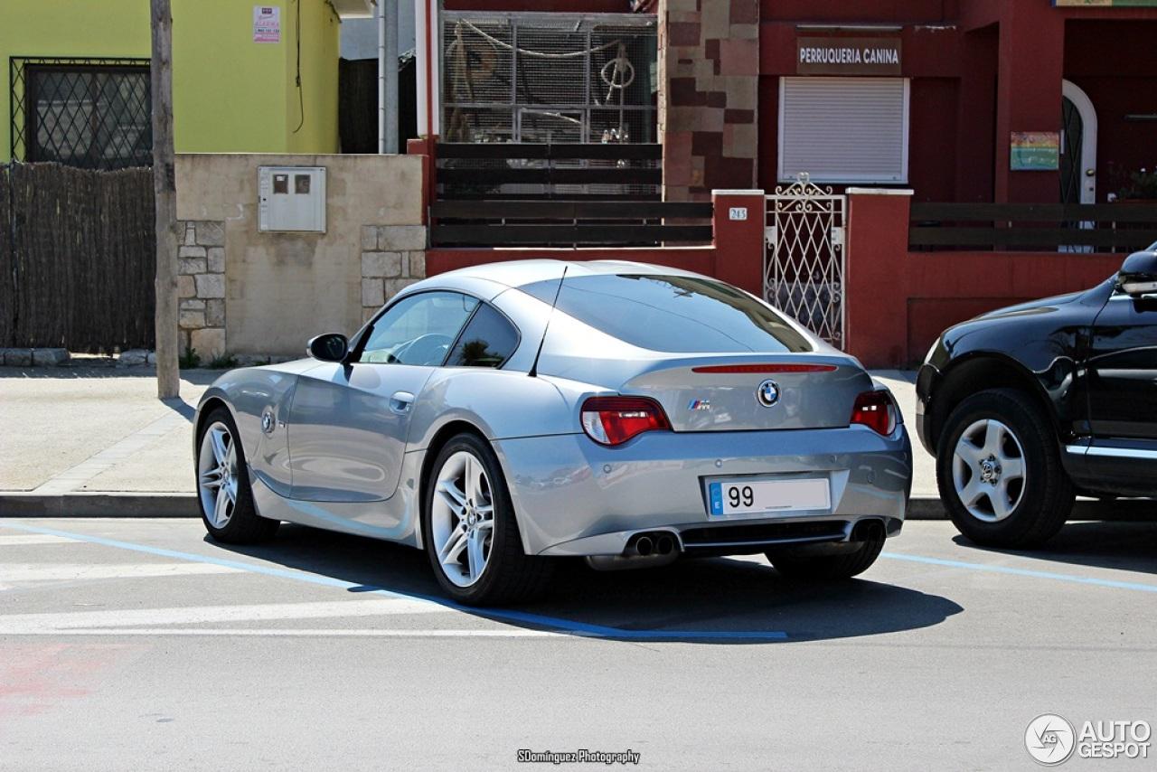 Bmw Z4 M Coup 233 6 April 2015 Autogespot