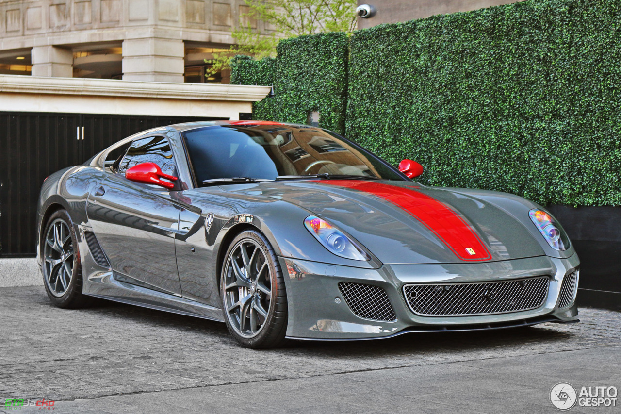 ferrari 599 gto 9 april 2015 autogespot. Black Bedroom Furniture Sets. Home Design Ideas