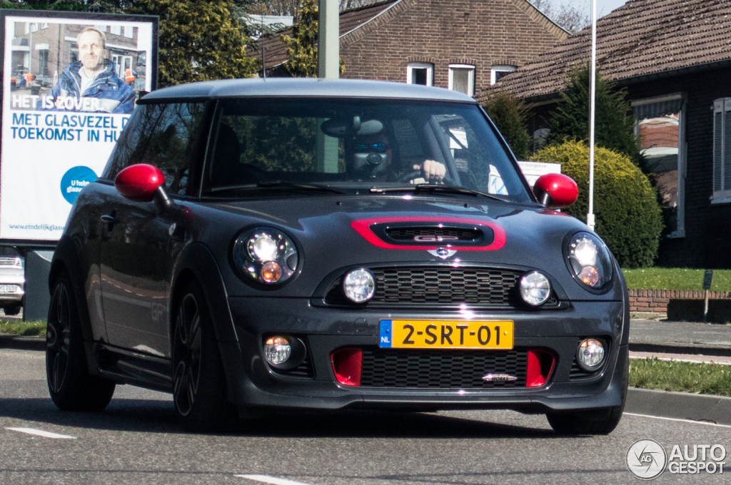 Mini R56 John Cooper Works Gp 10 April 2015 Autogespot