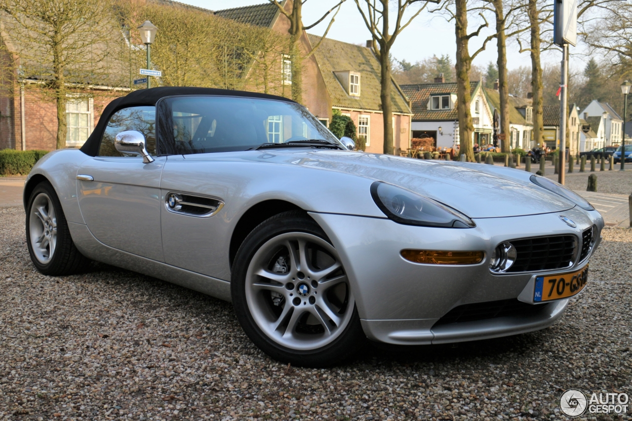 Bmw Z8 11 April 2015 Autogespot