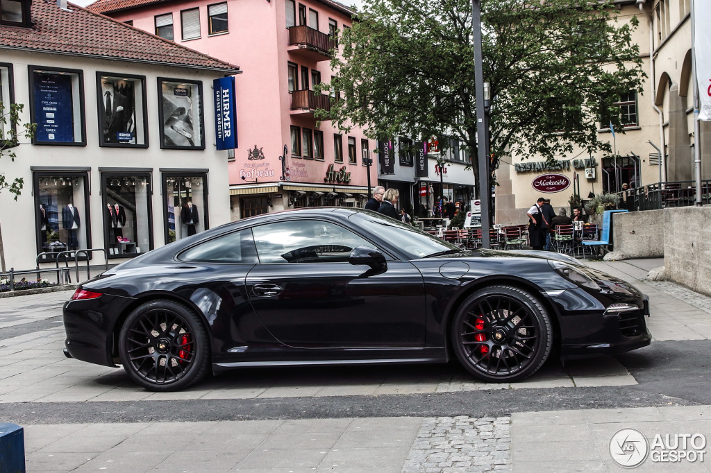 porsche 991 carrera 4 gts 15 april 2015 autogespot. Black Bedroom Furniture Sets. Home Design Ideas