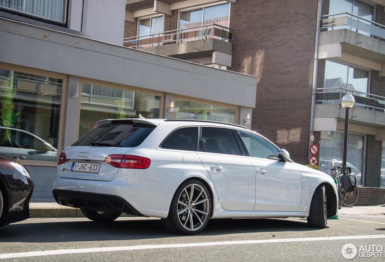 audi rs4 avant b8 16 april 2015 autogespot. Black Bedroom Furniture Sets. Home Design Ideas