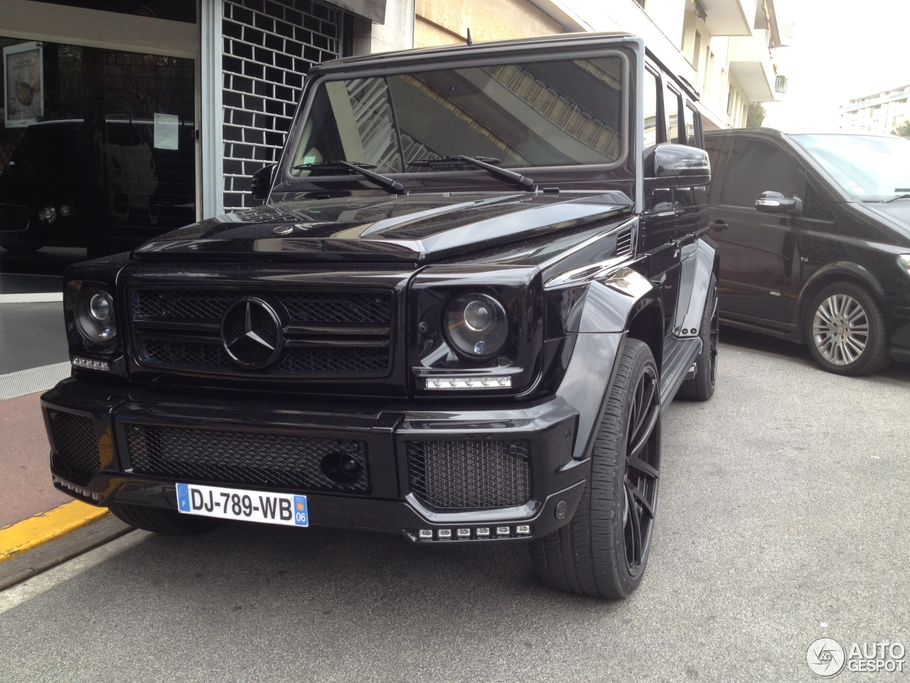 mercedes benz brabus g 63 amg b63 620 16 april 2015 autogespot. Black Bedroom Furniture Sets. Home Design Ideas
