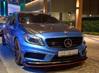 Mercedes-Benz Brabus A45 AMG