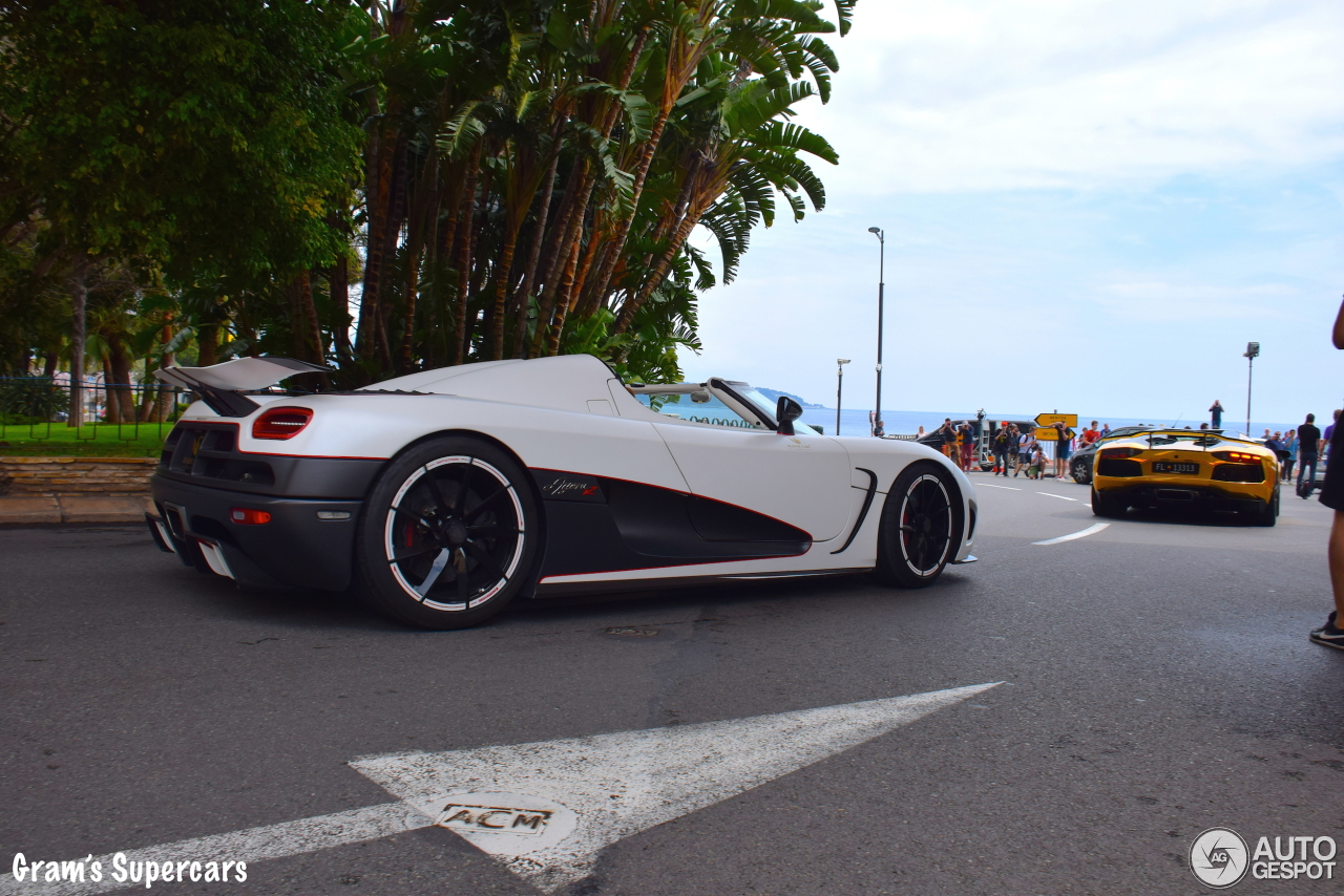 koenigsegg agera r 18 avril 2015 autogespot. Black Bedroom Furniture Sets. Home Design Ideas