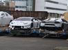 Lamborghini Huracán LP620-2 Super Trofeo