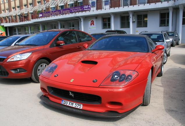 Ferrari 575 M Maranello Edo Competition